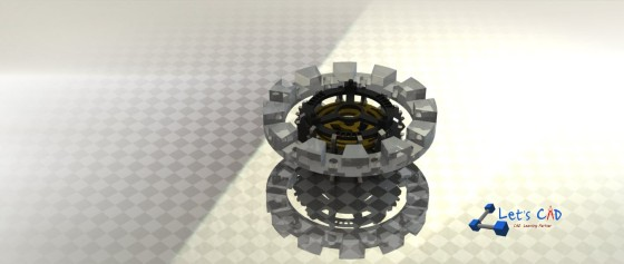 Arc Reactor (welsen Skecth)